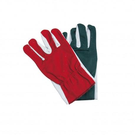 Paire de gants pour parcours aventures -