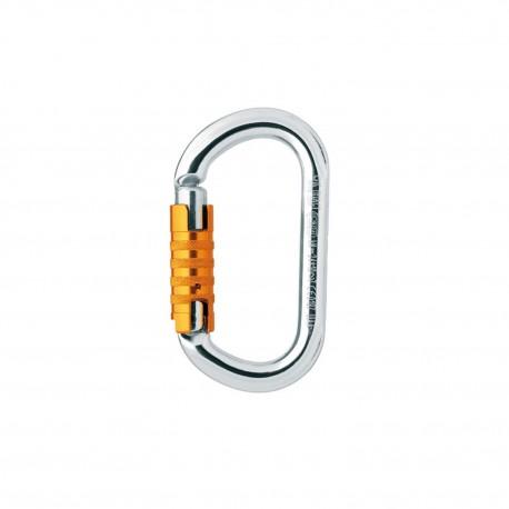 Mousqueton Ok Triack lock