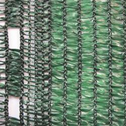 Filet pour clôture de chantier