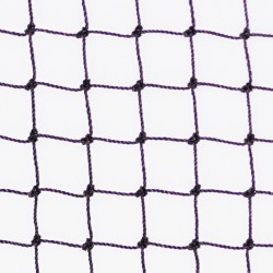 Anti-Bird protection net - tailor-made -