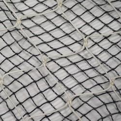 Triple mesh net