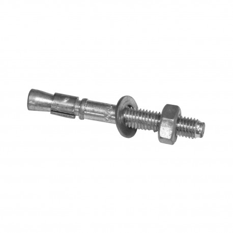 Stainless steel anchor bolt A4