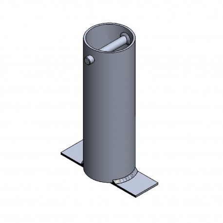 Ground sockets sealable