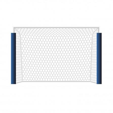 Protection pour poteaux de handball