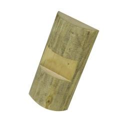 Cale en bois, longueur 200mm,