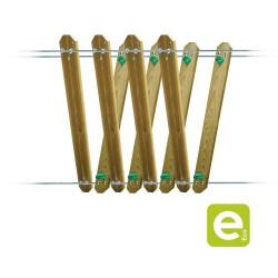 U-form rope ECO