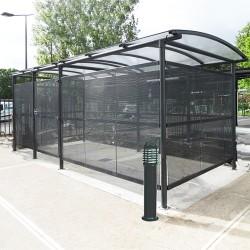 Boxit Premium Shelter - AB 5 3000 2500 TP P150