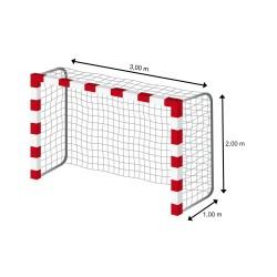 Filets Handball (la paire)