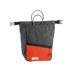 Magnesia bag to put on the ground SAKAB