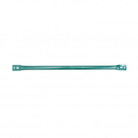 Barre droite pour réalisation de passerelle longueur 1m