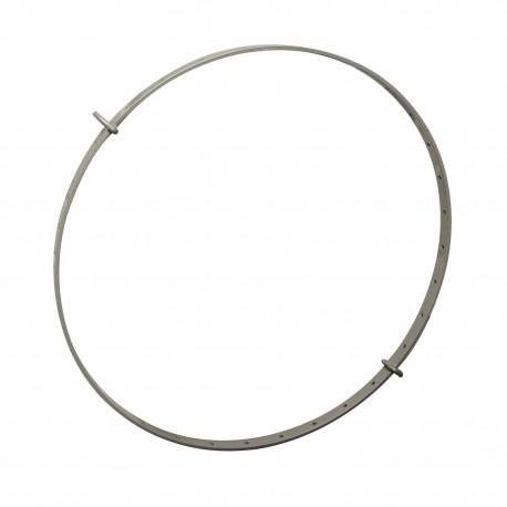 Cercle en acier Ø800mm