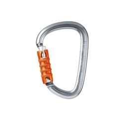 Mousqueton WILLIAM Triack lock